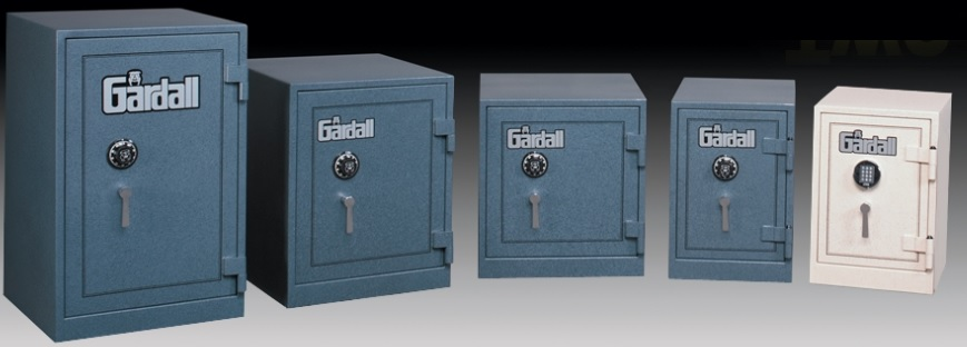 Safes - Bulger Safe and Lock